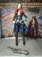 ?Marvel Legends Gamora Guardians of the Galaxy Vol. 2 6inch Figure