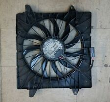 2019 GMC Acadia Radiator Fan Assembly OEM GM P/N 23412299
