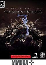 Mittelerde Schatten des Krieges Key - Middle-earth Shadow of War Steam PC Code