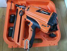 PASLODE IMPULSE IM350+ FIRST FIX GAS NAIL GUN.