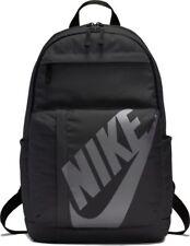 Nike Sportswear Elemental Backpack, One Size - Black