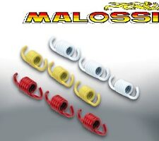 Jeu de 9 ressort d'embrayage Malossi Yamaha X-City Xcity Xmax X-max 125 250