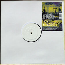 """UBIK 'Freqz' 12"""" vinyl Sterling Roswell Spacemen 3 new indie Techno/Electro 2000"""