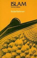 Islam, Fazlur Rahman, Good Condition, Book