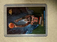 1995-96 SkyBox Meltdown #M1 Michael Jordan Chicago Bulls