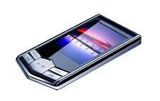 4GB Memory 1.8 inch Screen With FM Radio MP3 MP4 Player Black + Earphone UK