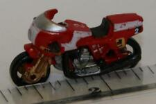 MICRO MACHINES MOTORCYCLE Ducati 1000 # 1