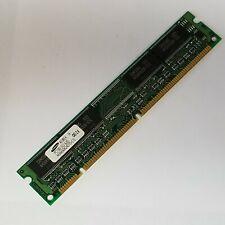 Samsung 32MB SDRAM, M366S0424DTS-C1L  Non ECC PC-100, 100Mhz Memory, 168 Pin