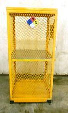 """OAL: 2-1//2/"""" WIDTH: 1-1//2/"""" LOT OF 12 BASSICK MOP AND BROOM HOLDER STEEL//RUBBER"""