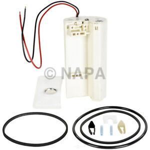 Electric Fuel Pump-XL, VIN: Y, GAS NAPA/BOSCH-BSH 67000