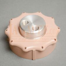 MFC Fuel Tank Adapter - AmSand Tan - For your Scepter Military Fuel Cans
