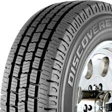 Cooper Discoverer HT3 LT265/75R16 123/120R 10E Tire 90000008312 (QTY 1)