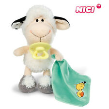 NICI Jolly Mah Germany Plush Stuffed Animal Toy Doll sheep baby jolly Netty 20cm