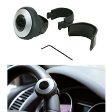 Car Steering Wheel Spinner Knob Auxiliary Booster Aid Control Metal Bearing