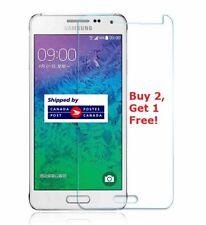 1x Samsung Galaxy J1 (2016) SM-J120W HD Ultra Clear Screen Protector Free CDN SH
