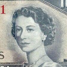1954 Canada 100Hundred Devil Face Dollar AJ Prefix BCS VF25 Graded Banknote J442