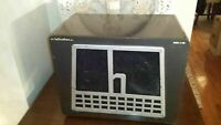 HALLICRAFTERS R-46B  (3.2R ohm)  Ham Radio Speaker Works & Sounds Great! Lot#1