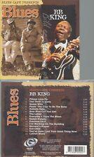 CD--B.B.KING--BLUES COLLECTION