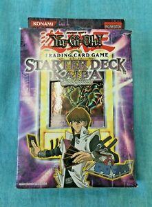 Yugioh Trading Game Cards Starter Deck Kaiba