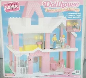 Playskool Dollhouse replacement piece YOU PICK YOUR ITEM(s)