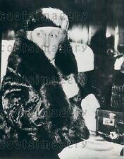 1941 Princess Helen Daughter of Queen Victoria Press Photo