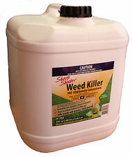 Weed Killer Sharp Shooter same as Roundup and Zero Weedkiller 20Lt Glyphosate