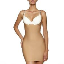 NEUF ROBE SCULTANTE WACOAL BEAUTY SECRET SKIN (chair) - 2 CM TAILLE XL