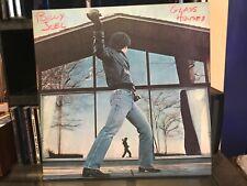 Billy Joel Glass Houses Vinyl Record 1980 US LP