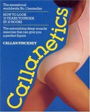 UsedVeryGood, Callanetics, Pinckney, Callan, Paperback