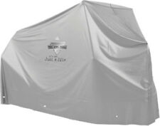 Nelson-Rigg NELSON RIGG MC-901 Econo Motorcycle Cover (Sonic Gray) Large Mc-901