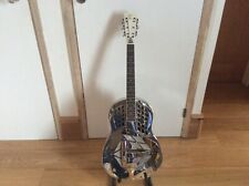 Tanglewood Vintage style Tricone acoustic Resonator (TMRTC) - EFFECTIVELY NEW