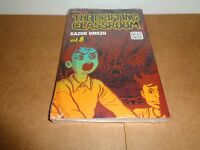 The Drifting Classroom vol. 8 by Kazuo Umezu Manga Graphic Novel Book in English