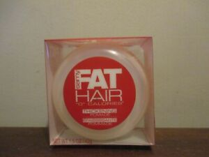 """Samy Fat Hair """"0"""" Calories Thickening Pomade 1.5 oz"""