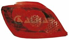 Combination Rearlight 6351X0 For PEUGEOT 307 3A/C 1.4, 1.6 BioFlex, 1.6 HDi, 1.6