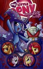 My Little Pony: Friendship is Magic Vol 6  TPB 2015 IDW Comics