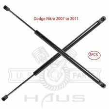 Qt2 Rear Hatch Tailgate Lift Support Spring shocks struts For 07-11 Dodge Nitro