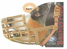 Baskerville Muzzle Size 8 Company of Animals MB08