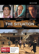 The Situation (DVD) - ACC0083