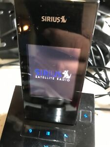 As is repair SIRIUS s50 receiver only Will not boot up all the way blinks
