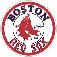 "Boston Red Sox MLB Vinyl Decal redsox - You Choose Size 3""-28"""