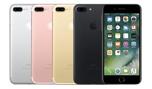 Apple iPhone 7 Plus 32GB 5.5 Inch Unlocked Smartphone 12M Warranty