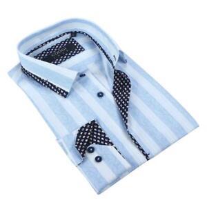 Coogi Men's Dress Shirt Style - SCO-121