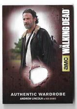 2016 The Walking Dead Season 4 Part 2 Wardrobe M31 Andrew Lincoln as Rick Grimes