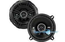 """KICKER 41DSC54 5-1/4"""" 2-WAY 400 WATTS MAX CAR AUDIO SPEAKERS 5.25"""" PAIR"""