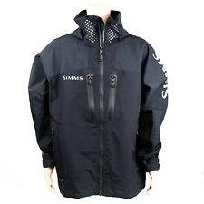 SIMMS ProDry Jacket  - Color Black - ON SALE NOW!