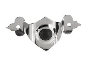 Chrome Buffer Kit For High Level Flush Pipe (Me/A30Bfcp)