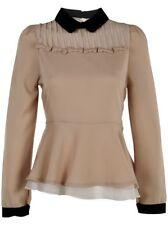 Damen-Longshirten