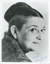 RUTH JAROSLOW RYAN'S HOPE SOAP OPERA ACTRESS SIGNED PHOTO AUTOGRAPH
