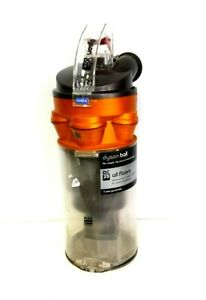 Dyson DC25 Genuine Cyclone And Bin, Handle Unit,Used Part, gold, All Foors