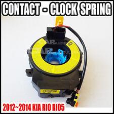 KIA 2012~2014+ Rio Rio5 1.4L 1.6L 14Ch Clock Spring for Auto Cruise 93490-1W110